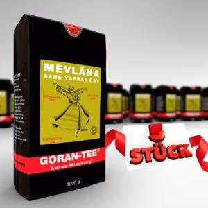 MevlanaCay-1000gr_5Stück